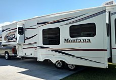 2011 Keystone Montana for sale 300167612