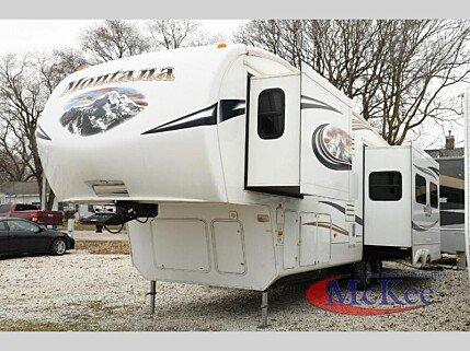 2011 Keystone Mountaineer for sale 300159292