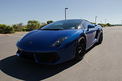2011 Lamborghini Gallardo LP 550-2 Coupe for sale 100860680