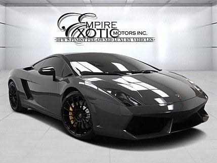 2011 Lamborghini Gallardo LP 550-2 Coupe for sale 100864005