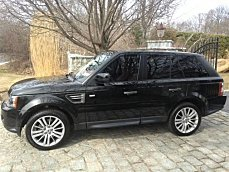 2011 Land Rover Range Rover Sport for sale 100722409