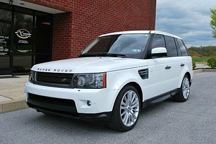 2011 Land Rover Range Rover Sport for sale 100780327
