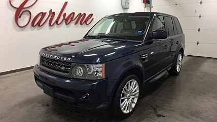 2011 Land Rover Range Rover Sport HSE LUX for sale 100909868