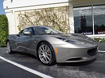 2011 Lotus Evora 2+2 for sale 100779583