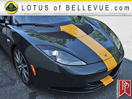 2011 Lotus Evora S 2+2 for sale 100744495