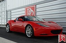 2011 Lotus Evora 2+2 for sale 100863782