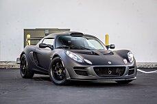 2011 Lotus Exige S 260 for sale 100905231