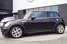 2011 MINI Cooper S Hardtop for sale 101010227