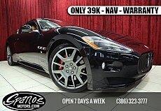 2011 Maserati GranTurismo S Coupe for sale 100794628