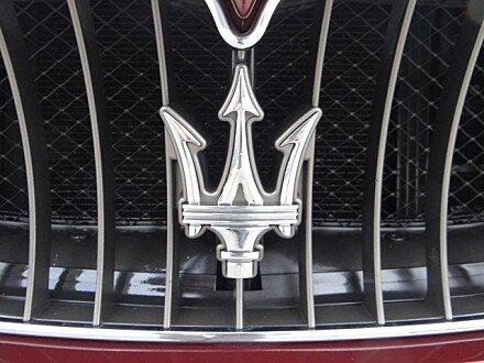 2011 Maserati GranTurismo S Coupe for sale 100818302