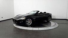 2011 Maserati GranTurismo Convertible for sale 100842326