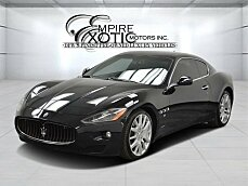 2011 Maserati GranTurismo Coupe for sale 100852359