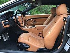 2011 Maserati GranTurismo Convertible for sale 100853203