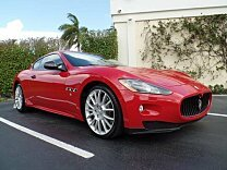 2011 Maserati GranTurismo S Coupe for sale 100783445