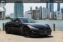 2011 Maserati GranTurismo S Coupe for sale 100873767
