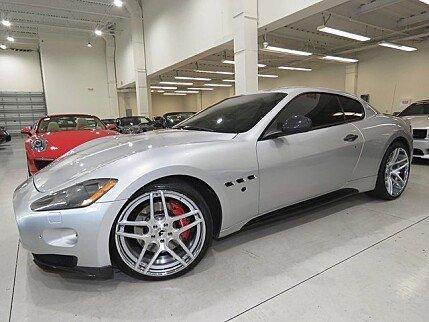 2011 Maserati GranTurismo S Coupe for sale 100889463