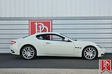 2011 Maserati GranTurismo Coupe for sale 100895975