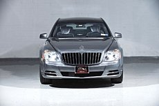 2011 Maybach 62 for sale 100854089