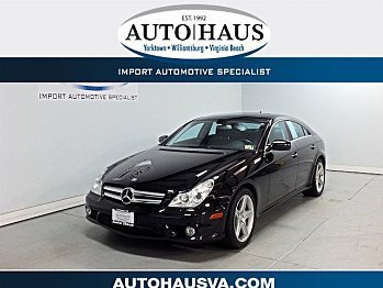 2011 Mercedes-Benz CLS550 for sale 101047638