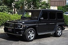 2011 Mercedes-Benz G55 AMG 4MATIC for sale 100774544