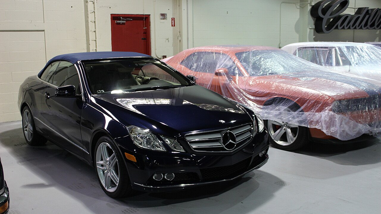 2011 Mercedes-Benz Other Mercedes-Benz Models for sale 100790102