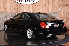 2011 Mercedes-Benz S550 4MATIC for sale 100820103