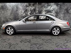 2011 Mercedes-Benz S550 4MATIC for sale 100906845