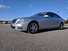 2011 Mercedes-Benz S550 for sale 100926649