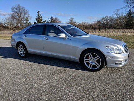2011 Mercedes-Benz S550 for sale 100942862