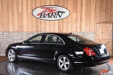 2011 Mercedes-Benz S550 4MATIC for sale 100960556