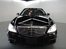 2011 Mercedes-Benz S63 AMG for sale 100794366
