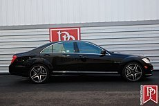 2011 Mercedes-Benz S63 AMG for sale 100842193