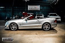 2011 Mercedes-Benz SL63 AMG for sale 100835154