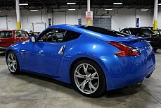2011 Nissan 370Z Coupe for sale 100789122