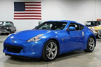 2011 Nissan 370Z Coupe for sale 100797879