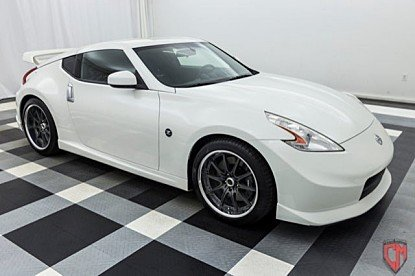 2011 Nissan 370Z Coupe for sale 100799354