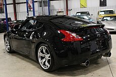2011 Nissan 370Z Coupe for sale 100875125