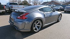 2011 Nissan 370Z Coupe for sale 100946289