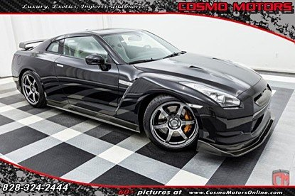 2011 Nissan GT-R Premium for sale 100800003
