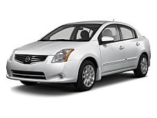 2011 Nissan Sentra for sale 100952743