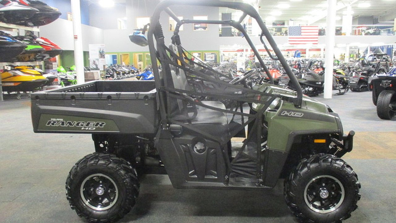 2011 Polaris Ranger 800 for sale 200525699