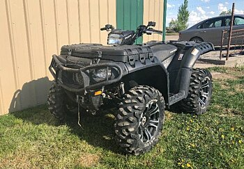 2011 Polaris Sportsman 850 for sale 200586094