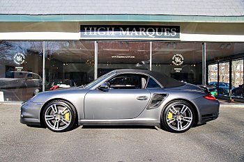 2011 Porsche 911 Cabriolet for sale 100942881