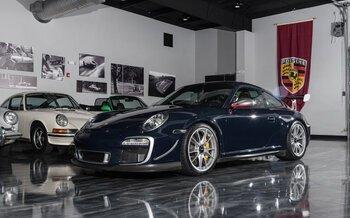 2011 Porsche 911 GT3 RS 4.0 Coupe for sale 100851855
