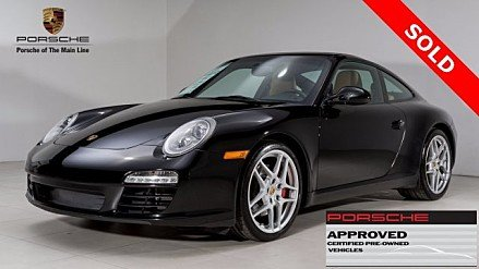 2011 Porsche 911 Coupe for sale 100890576