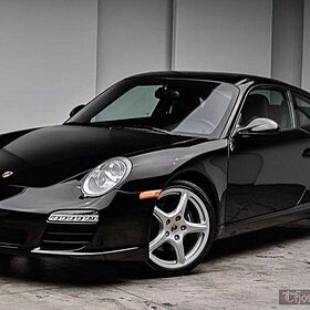 2011 Porsche 911 Coupe for sale 100916265