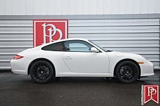 2011 Porsche 911 Coupe for sale 100947402