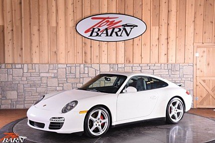 2011 Porsche 911 Coupe for sale 100953633