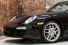 2011 Porsche 911 Coupe for sale 100955748
