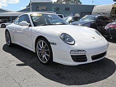 2011 Porsche 911 Coupe for sale 100958811